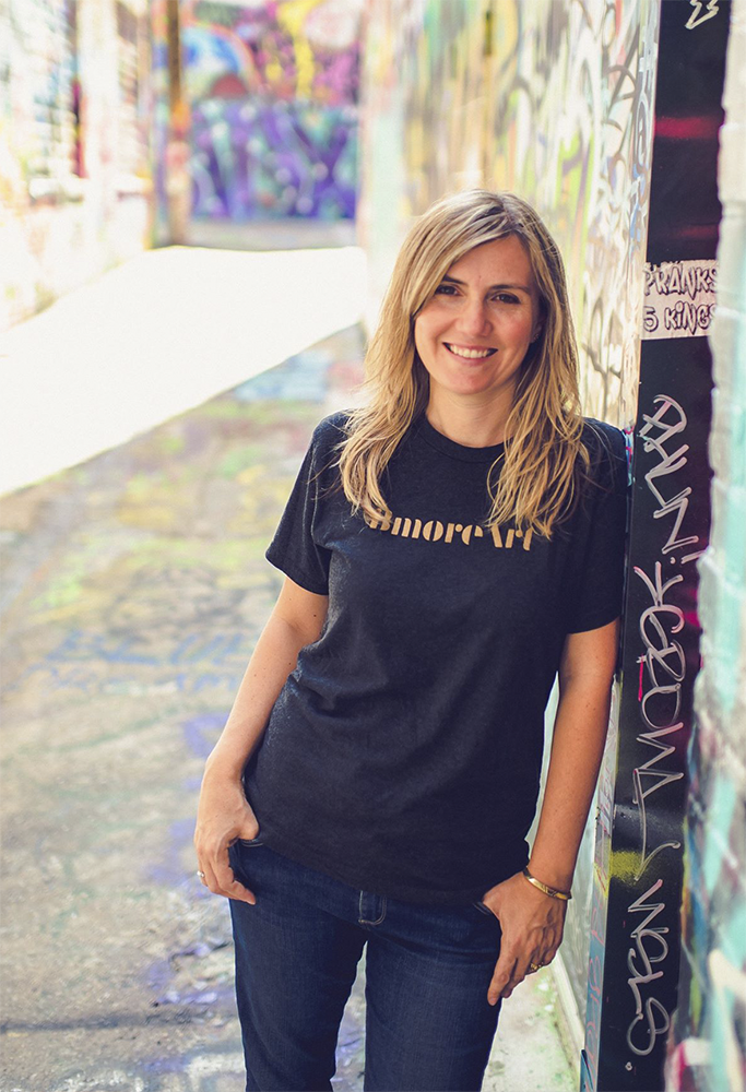 Cara Ober talks turning a blog into a business, finding the best resources, and the importance of adaptability.