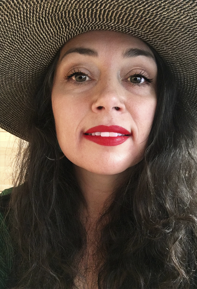 Desirée Holman talks funding large projects, working with institutions, and staying connected to your deeper calling.