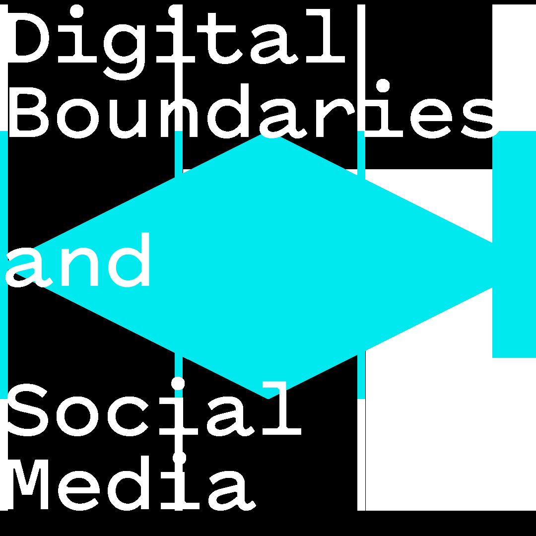 Amanda & Nicole talk digital boundaries and social media