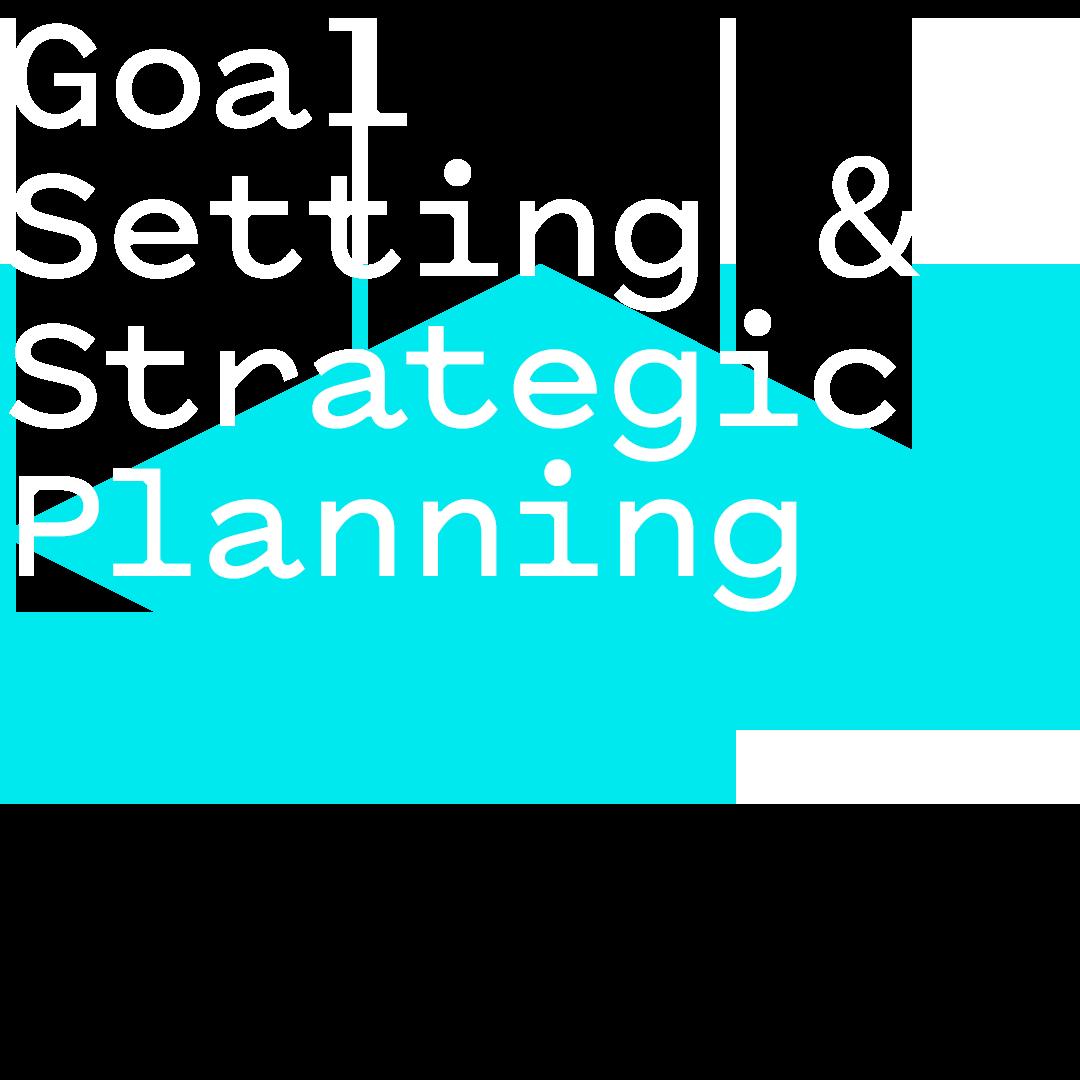 Amanda & Nicole talk goal setting and strategic planning