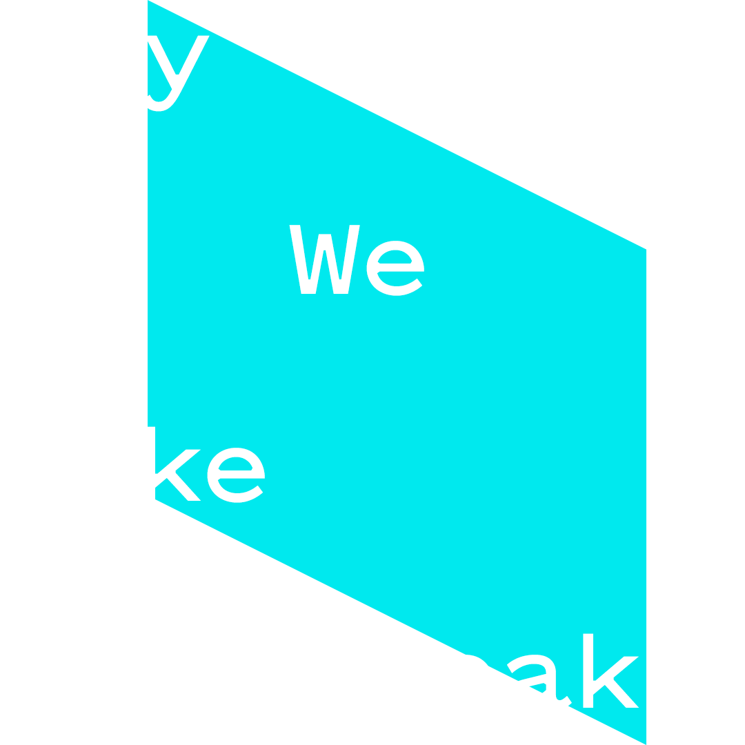 This week we're taking a brief break from full length episodes and talk about why.